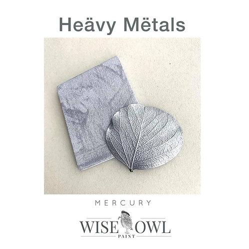 Mercury Heavy metal