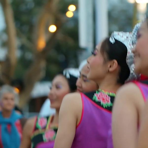Arts Festival - Promo Video