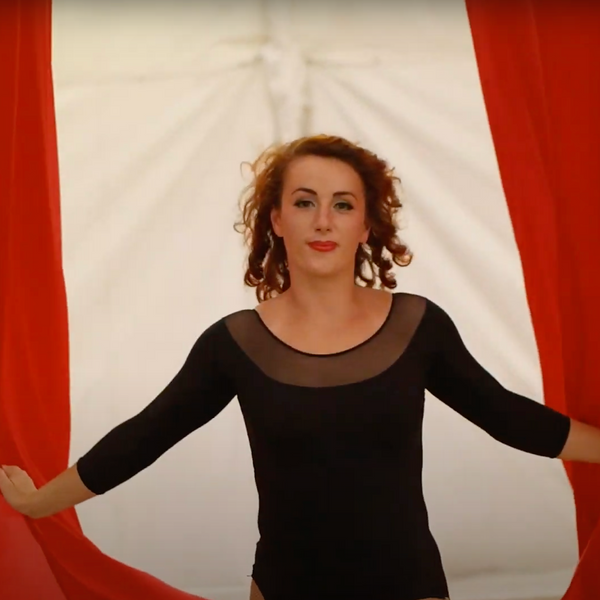 Circus Act - Promo Reel