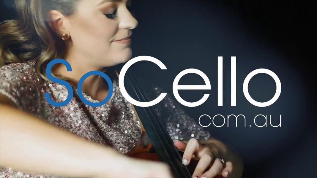 Musician - Promo Reel