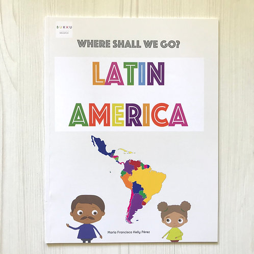 Where Shall We Go? Latin America