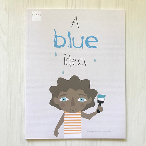 A Blue Idea