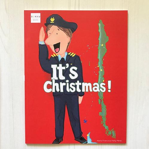 It´s Christmas!