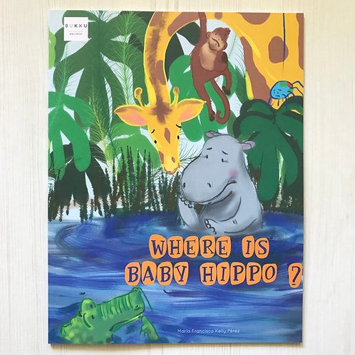 Where is Baby Hippo?
