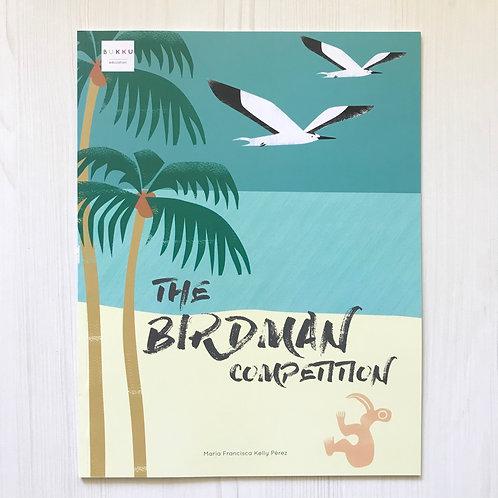 """The Birdman Competition"""