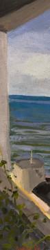 Varanda do 7º andar (Praia de Iracema), 2020