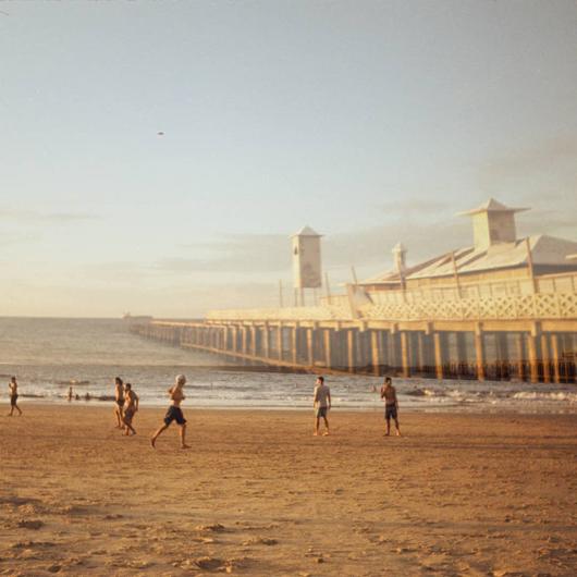 Um granulo de areia em um mar de gente, 2019