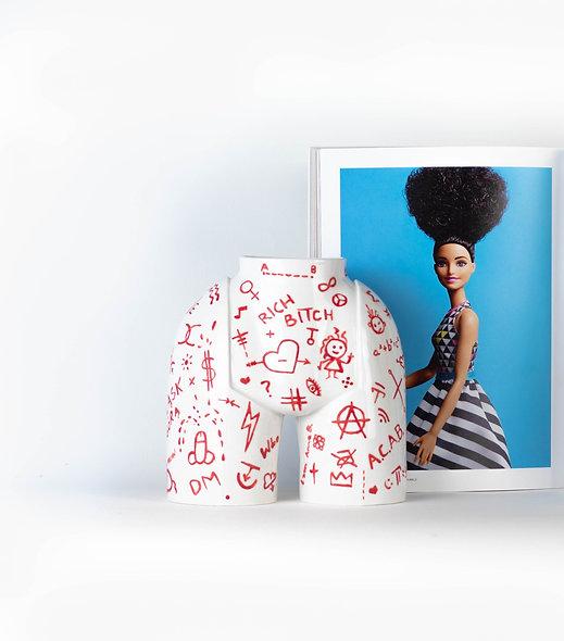 """""""La La"""" Vase Spezial Edition"""
