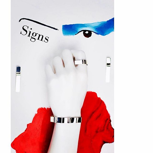 "De ""Signs"" Collection another view at at"