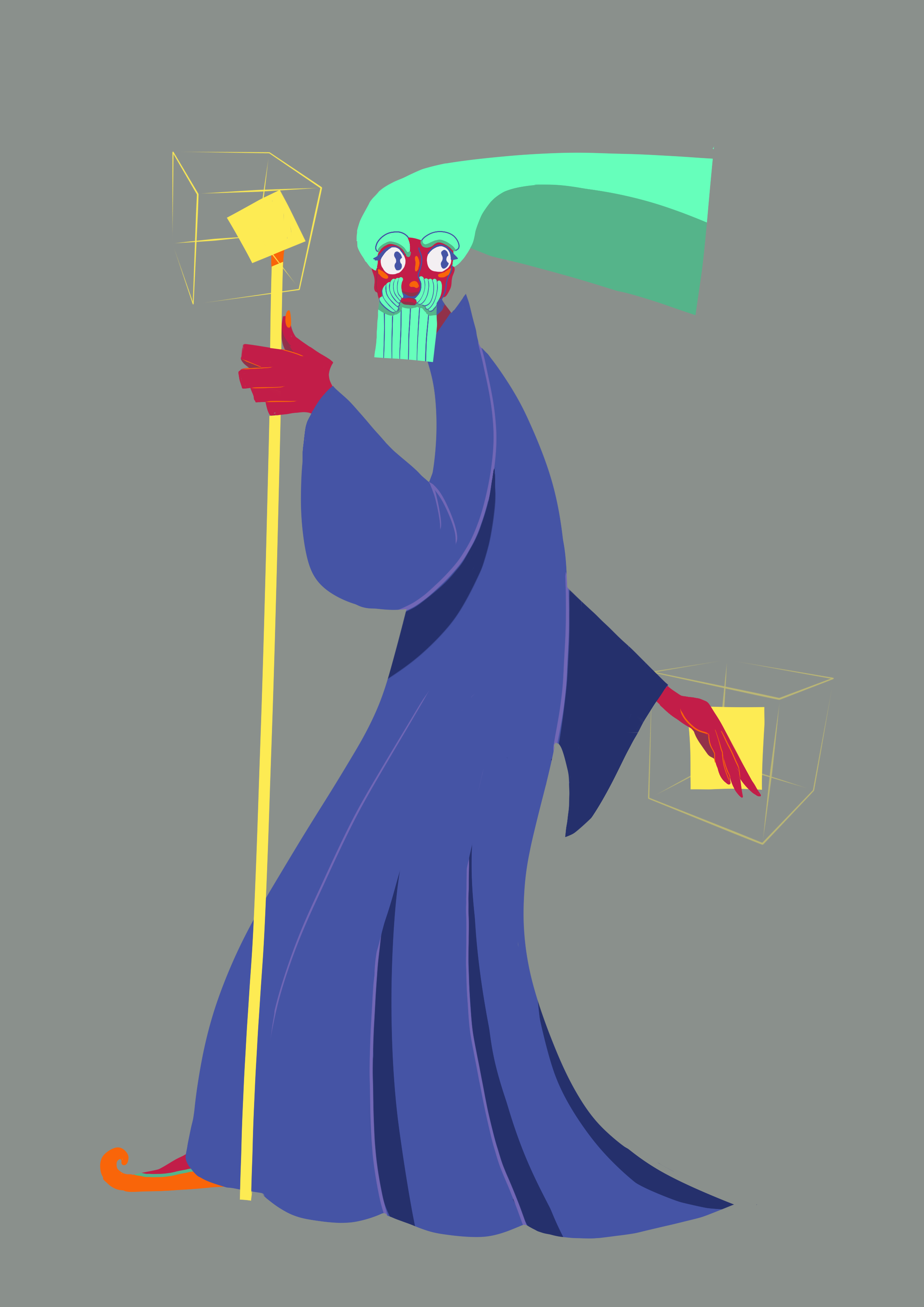 Wizard