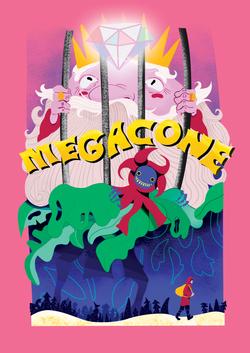 Megacone