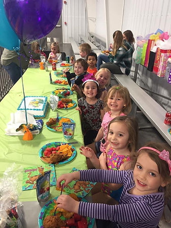 2020 Birthday parties - Margo.JPG