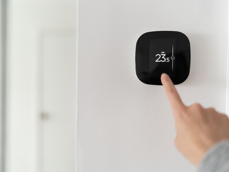 5 Smart Home Gadgets for An Eco-Friendly Lifestyle
