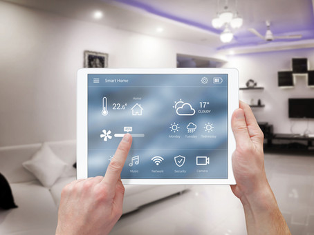 6 Myths About Home Automation