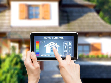 Smart Home Automation for Old Residences