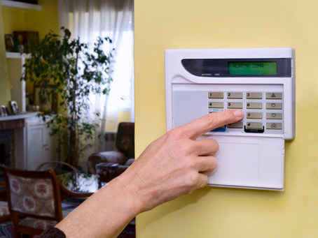 Home Security Systems: Pros and Cons