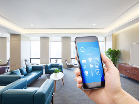 6 Smart Products for Home Automation