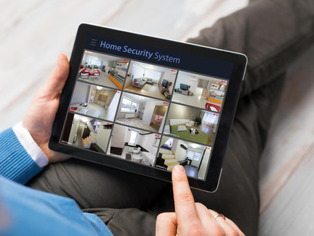 5 Cool Home Security App Features that Your App Should Have