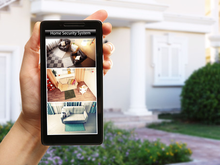 5 Ways Modern Home Security Systems Help Pet Owners