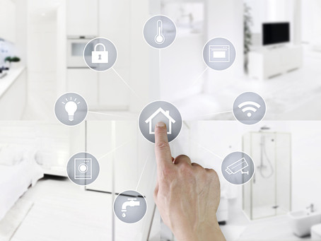 The A-Z of Making Your House A Smart Home