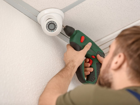 6 Mistakes to Avoid When Installing a CCTV Camera
