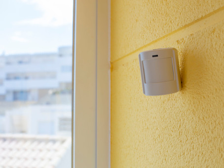 5 Things to Consider When Buying Door/Window Sensors