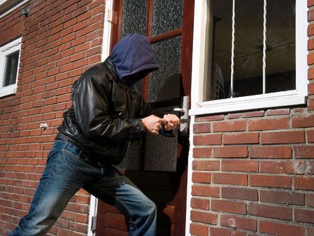5 Home Security Facts You Should Know