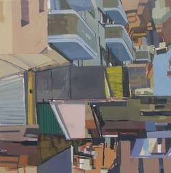 Collage city 1