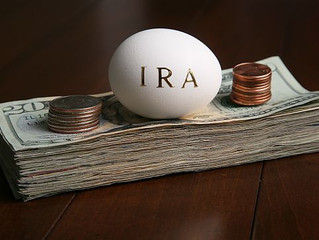 Question of the Week: Is It Too Late To Contribute To My IRA