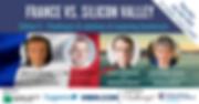 Edition 5 - France Vs. Silicon Valley- c