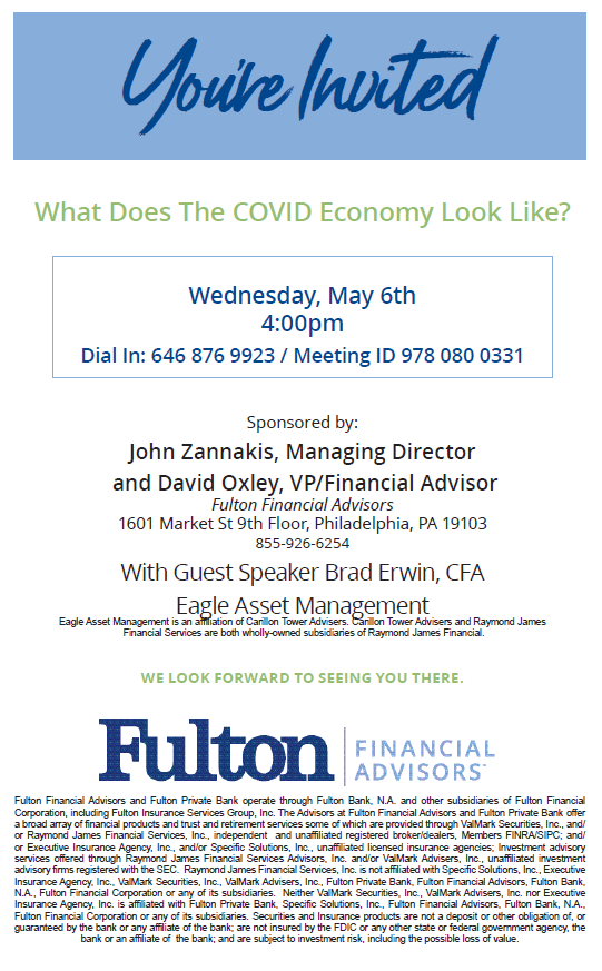 What Does the COVID Economy Look Like?.p