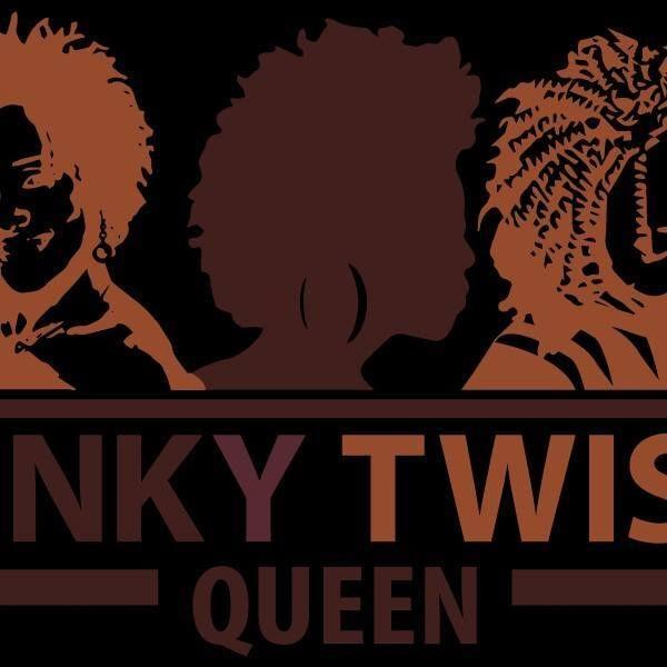 Kinky Twist