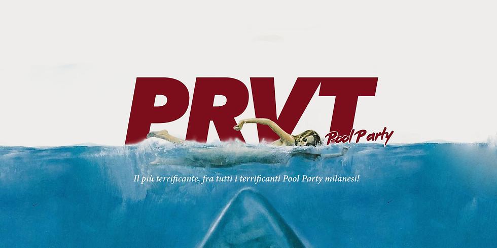PRVT - Pool Party #2