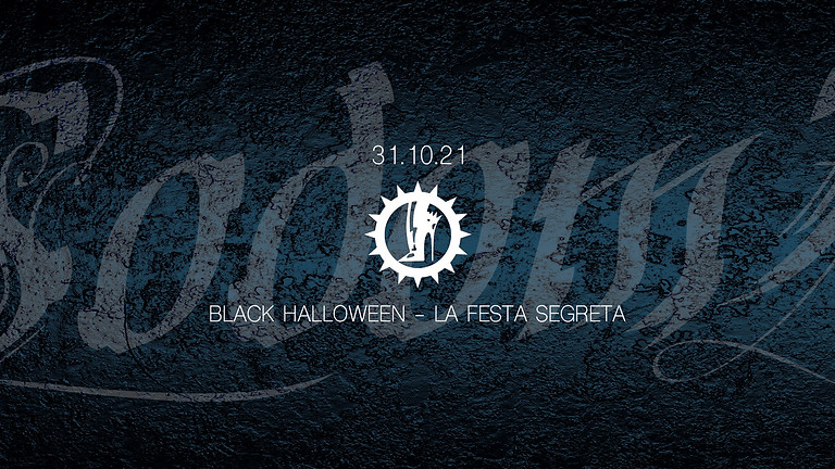 SODOMA 2021 - Black Halloween