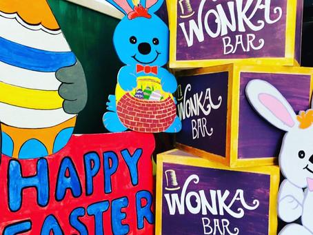 Easter Celebrations 2019