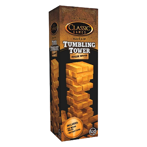 Juego de Tumbling Tower 1023