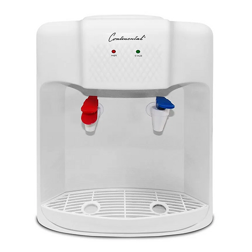 Dispensador de mesa CE-WD211PE agua caliente y fria