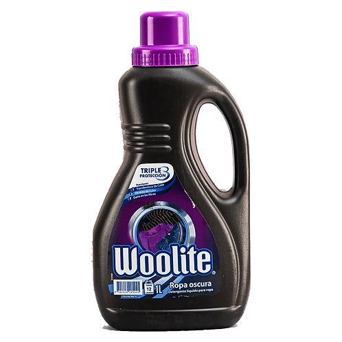 Woolite liquido black 1000 ml
