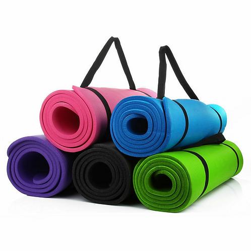 Mat de yoga 10mm
