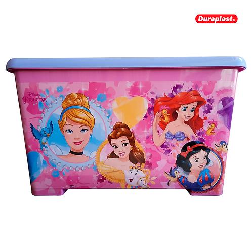 Caja Organizadora N°55 C/Diseño Princesas