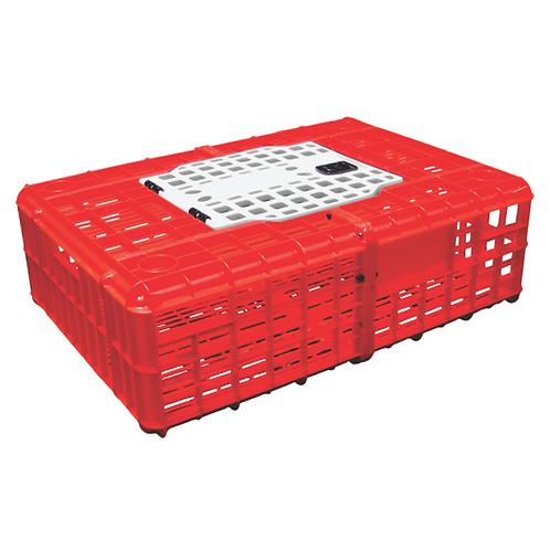 Jaba para Transporte de pollo vivo 7658
