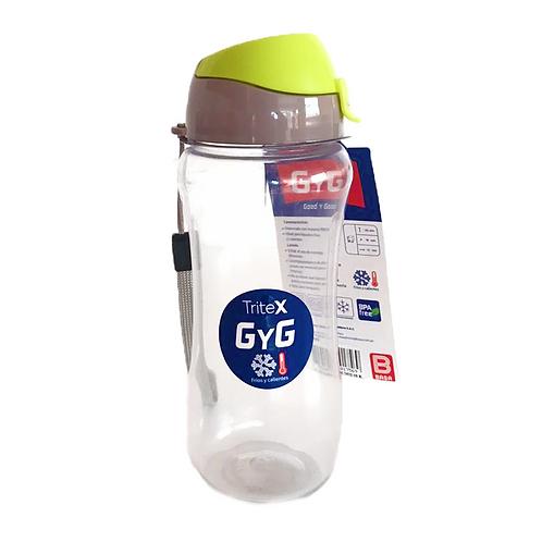 Botella sport tritex 430 ml