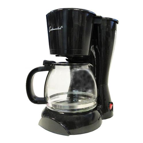 Cafetera 10t Negro CE-CM839PE