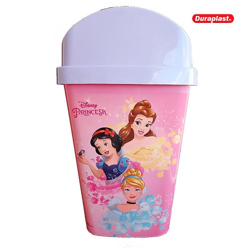 Papelera C/Diseño Princesas