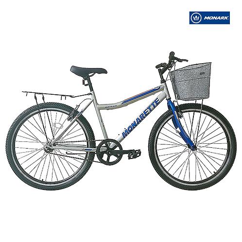 "Bicicleta MNR Master City 26"" 13637"