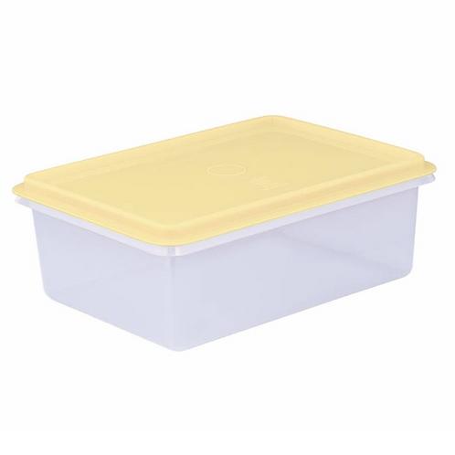 Caja conservadora freezer #4 116
