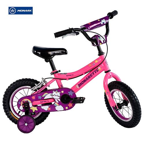 """Bicicleta MNR Spice 12"""" 11213-13612"""