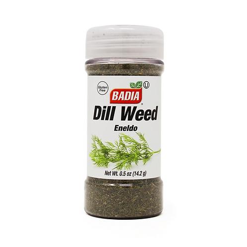 Eneldo dill weed