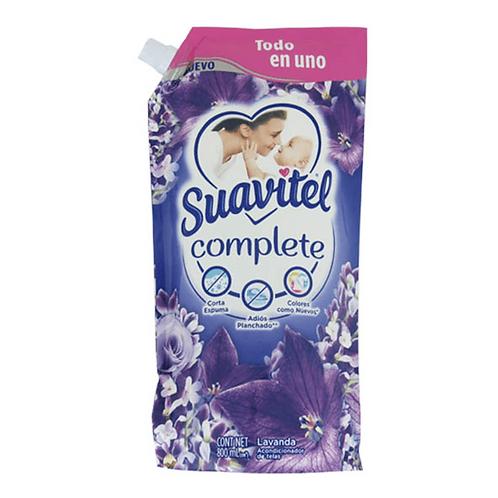 Suavitel complete lavanda 800 ml