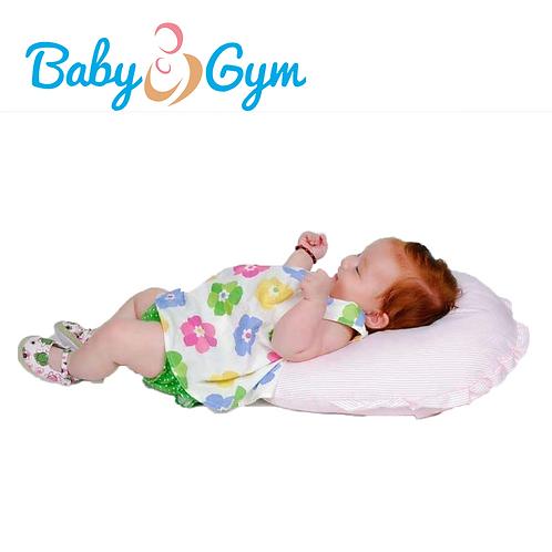 Cojín de apoyo anatómico para bebe